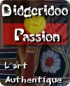 Didgeridoo Passion